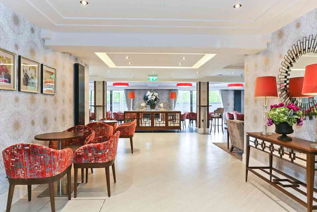 The Vale Living - Retirement Apartments in South London